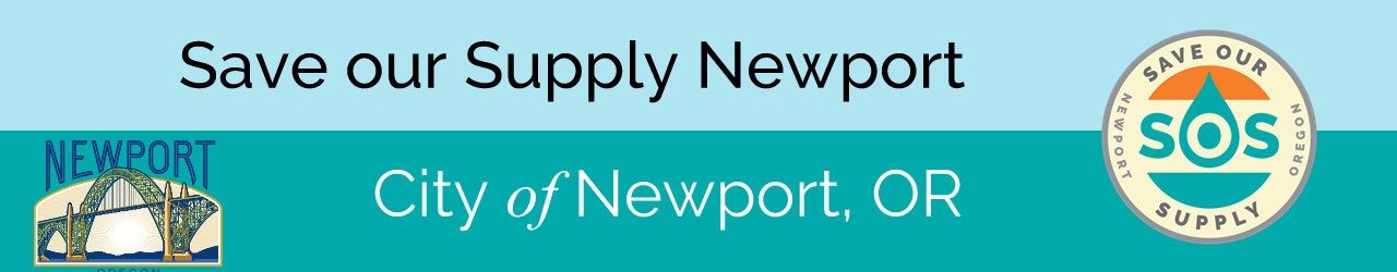 Save Our Supply Newport